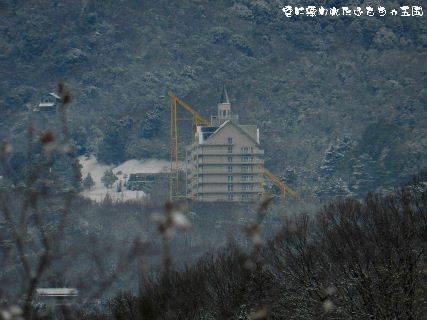 2015-01・03 雪に覆われたおもちゃ王国 (2).JPG