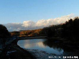 2017-12・26 今日の里山模様.JPG